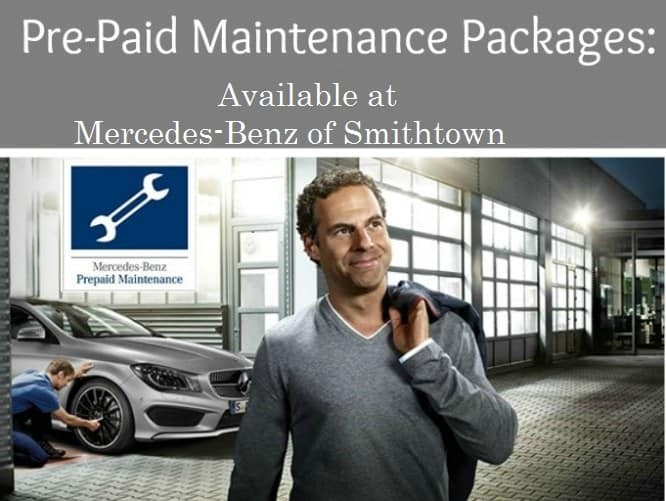 auto service specials mercedes benz of smithtown