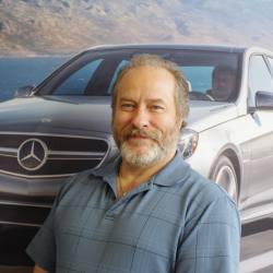 Norman Eckman