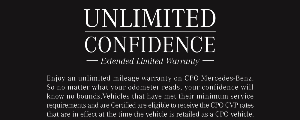 Extended Limited Warranty