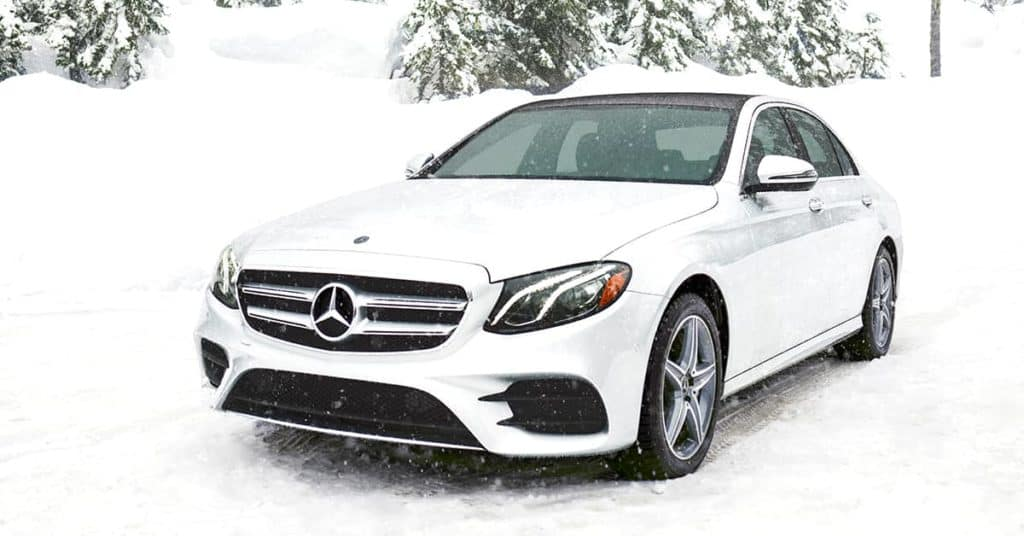$589 Per month for 36 months 2018 E 300 4MATIC