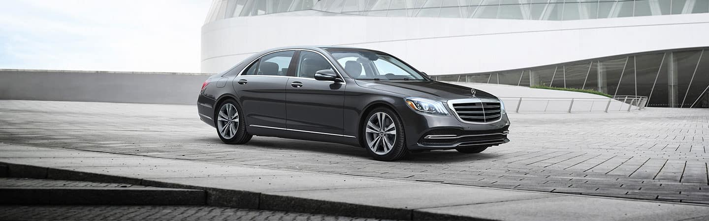 Introducing the new 2018 s class sedan mercedes benz of for Mercedes benz smithtown ny