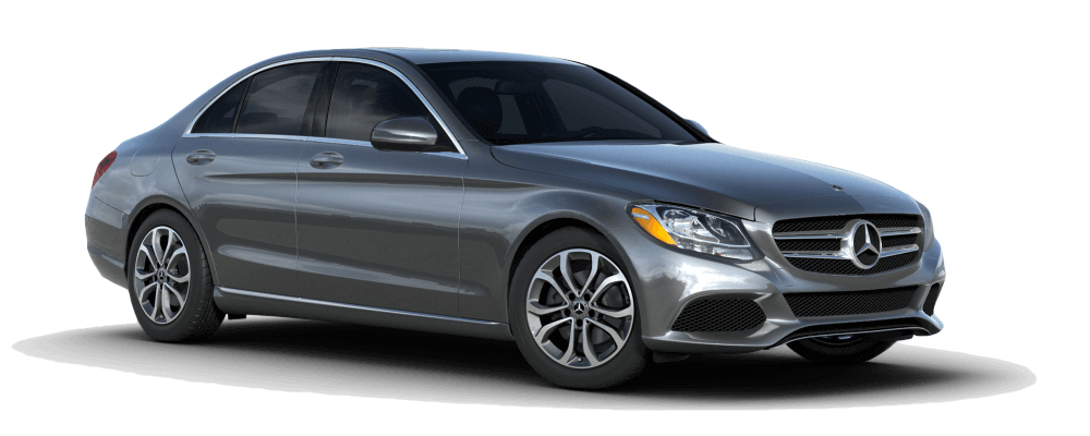 $439 Per month for 36 months 2018 C 300 4MATIC®