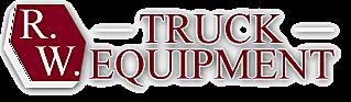 R.W. Truck Equipment