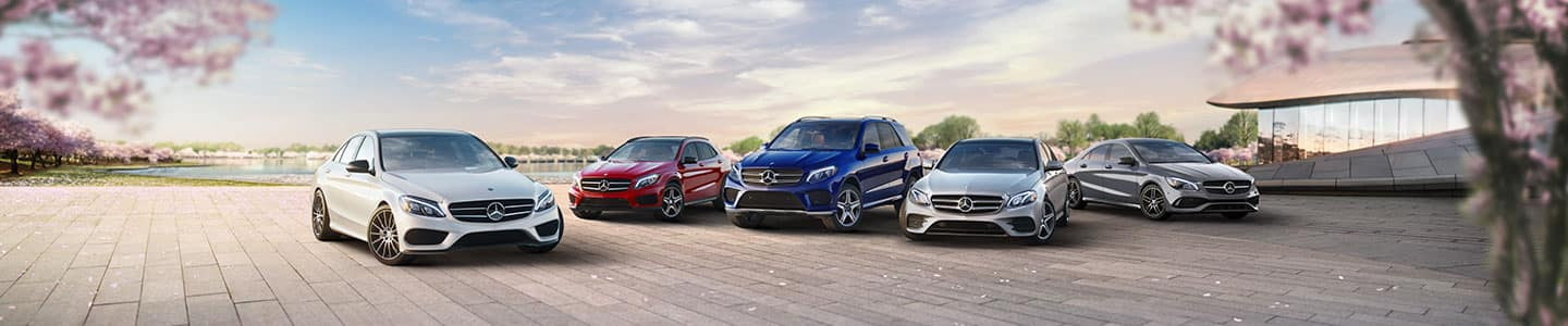 Certified pre owned event mercedes benz of smithtown for Mercedes benz smithtown service