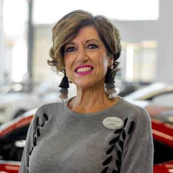 Janet Montalbano