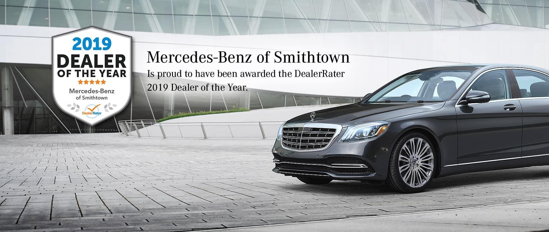 Mercedes Benz Of Smithtown Mercedes Benz Dealer In St James Ny