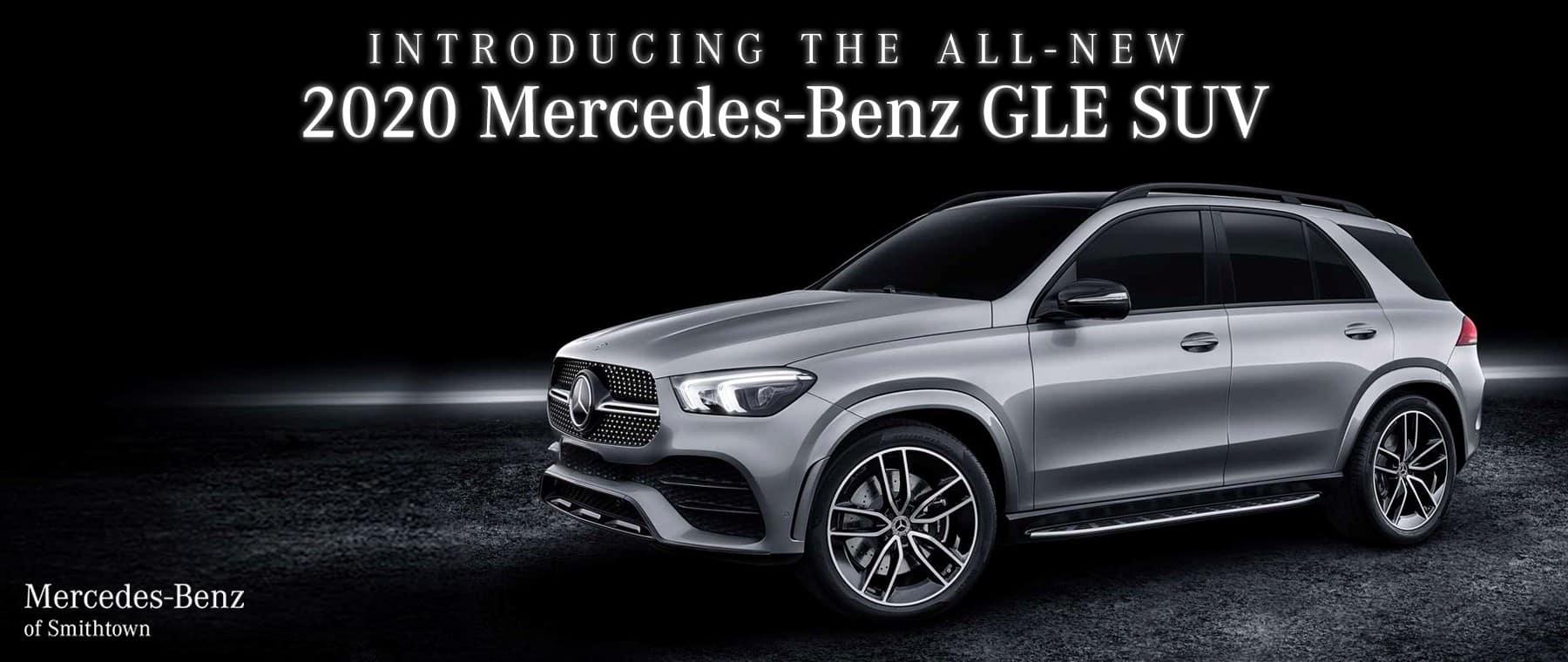 Mercedes-Benz of Smithtown | Mercedes-Benz Dealer in St ...