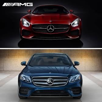 New Cars/AMG