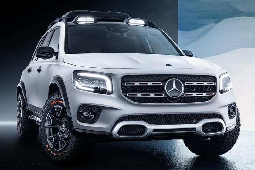 Mercedes-Benz Baby G-Wagon | Mercedes-Benz of Smithtown