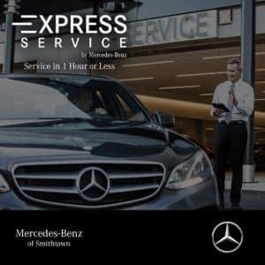 MB Express Service