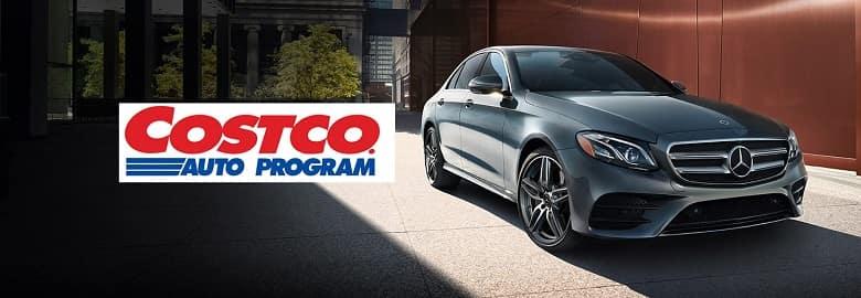 Costco Auto Program   Mercedes-Benz of Smithtown
