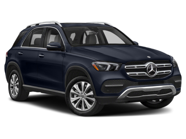 2020 Benz-GLE