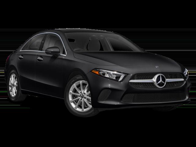 2019 Benz A-Class