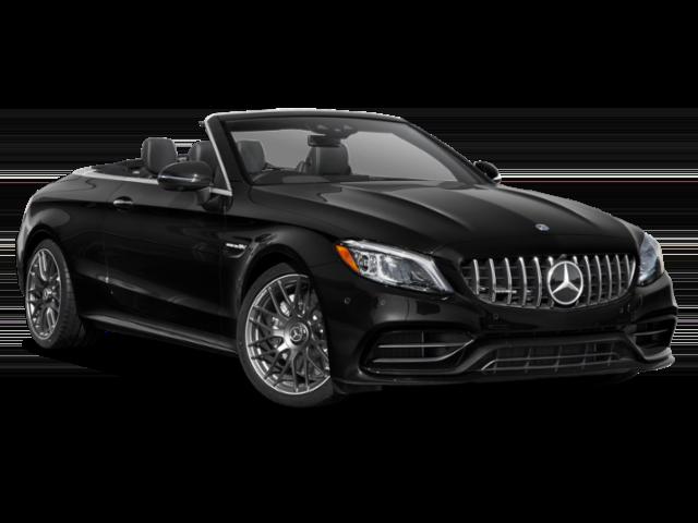 2019 Benz C-Class