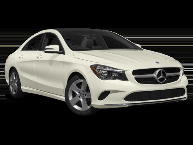 2019 Benz CLA