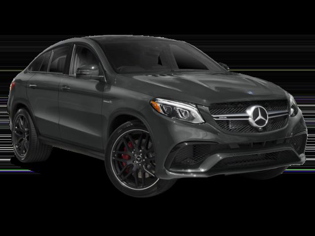 2020 Benz GLE