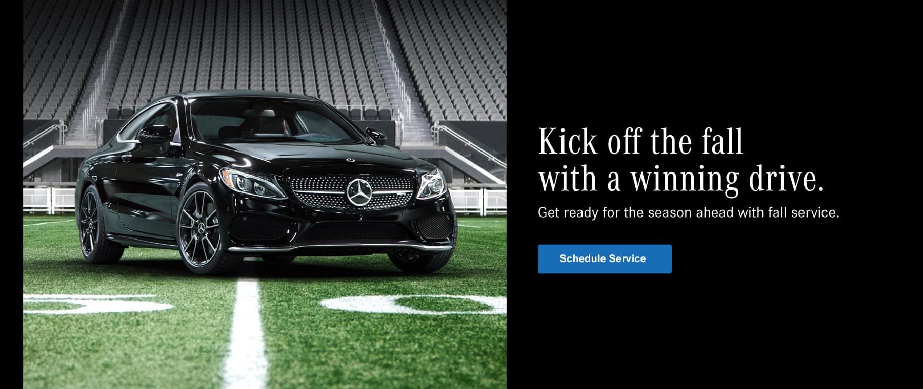 Mercedes-Benz of Smithtown | Mercedes-Benz Dealer in St