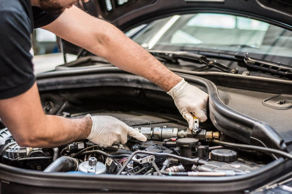 October Car Care Month at Mercedes-Benz of Smithtown ...