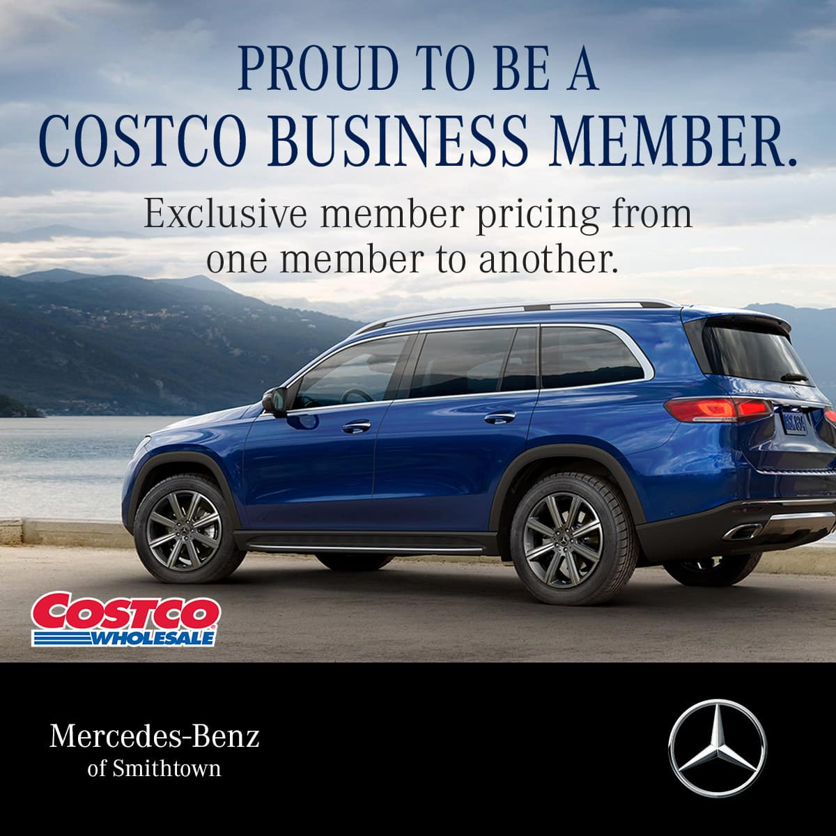 Costco Auto Program >> Costco Auto Program Mercedes Benz Of Smithtown