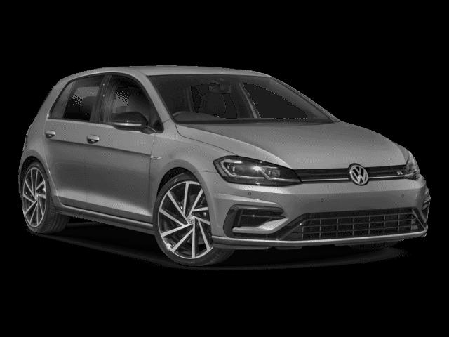 Volkswagen Golf-2018