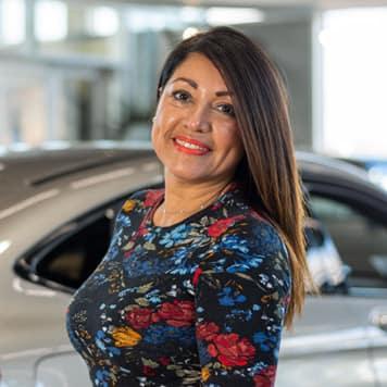 Margaret  Ortiz- Fluent in Spanish