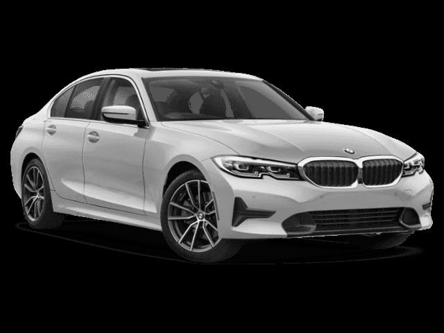 2020 BMW 3-Series