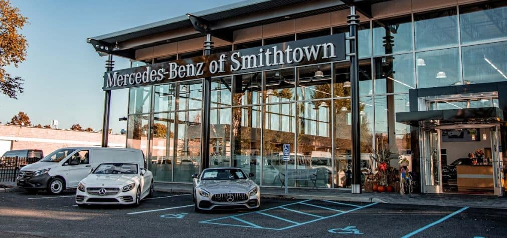Mercedes-Benz of Smithtown Extended Presidents Day Weekend ...
