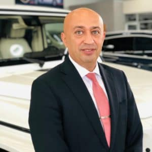 Saeed  Saatchi
