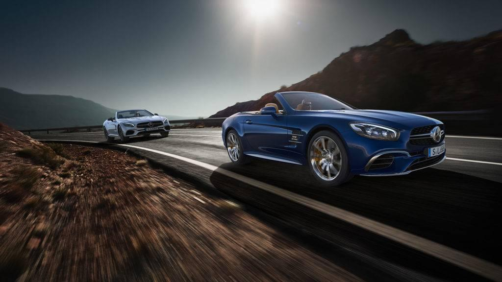 New AMG Mercedes Vehicles Available in 2016