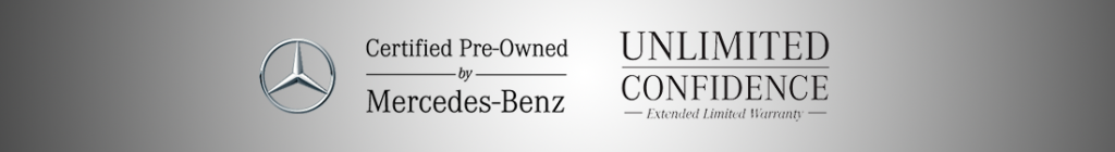 Certified Pre-Owned by Mercedes-Benz