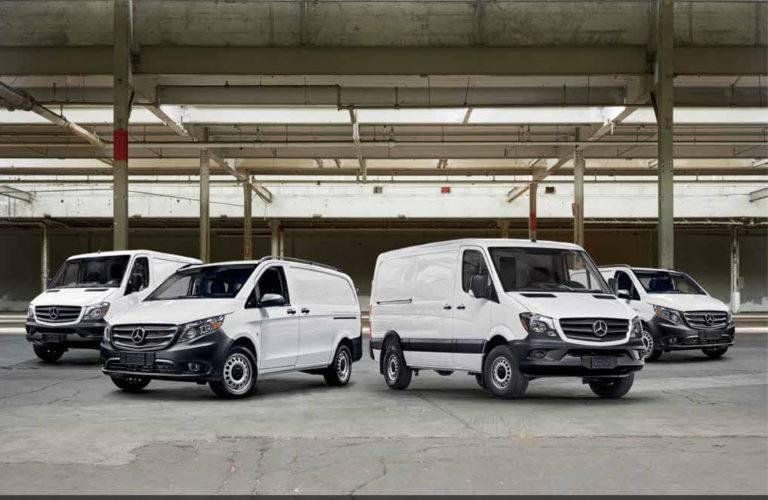 MB VANS COST EFFICIENCY IMAGE