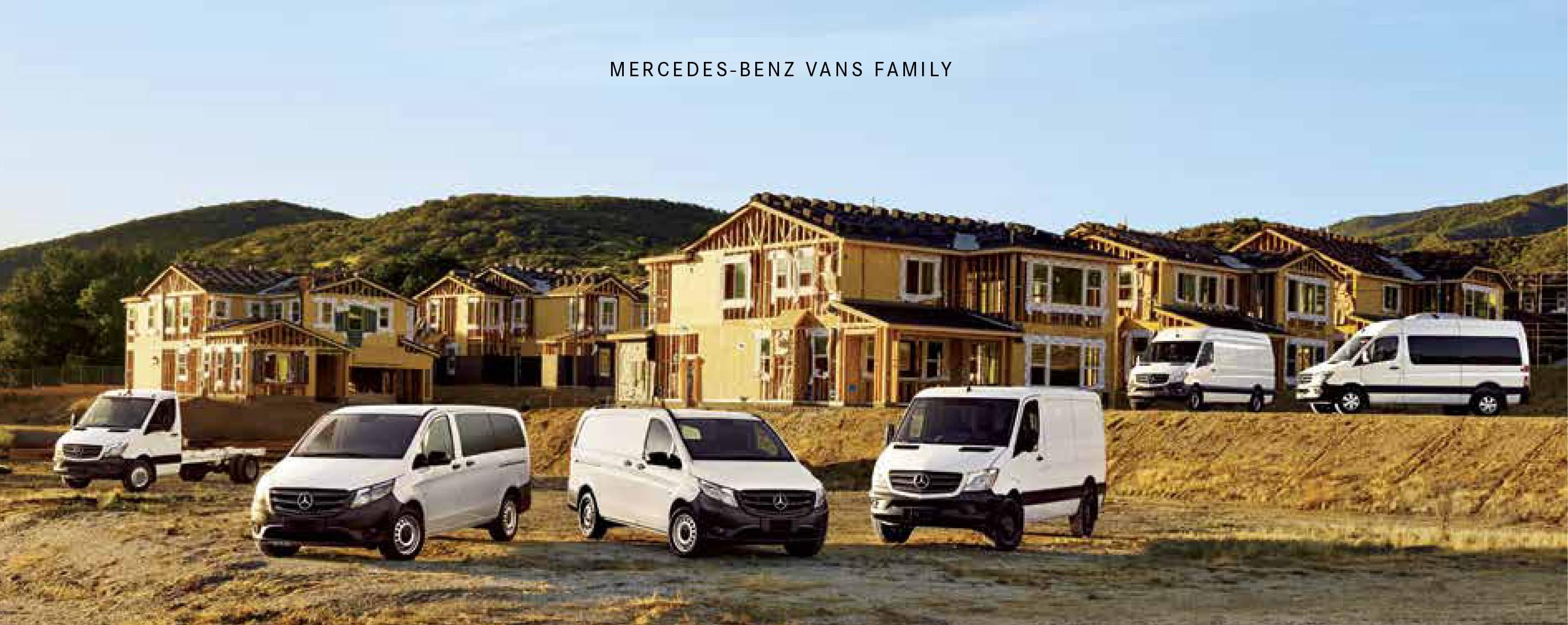 Mercedes benz vans sprinter metris mercedes benz of for Mercedes benz of the woodlands
