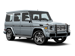G-Class SUV