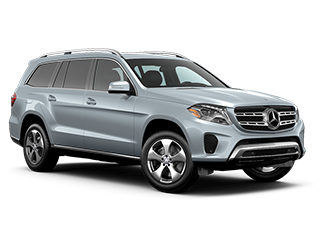 GLS SUV