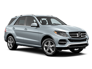 GLE SUV