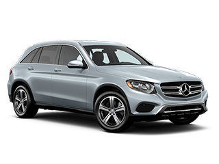 GLC SUV