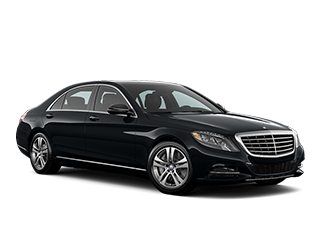 S-Class Sedan