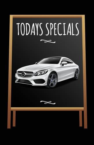 Mercedes-Benz-of-The-Woodlands-Today's Specials