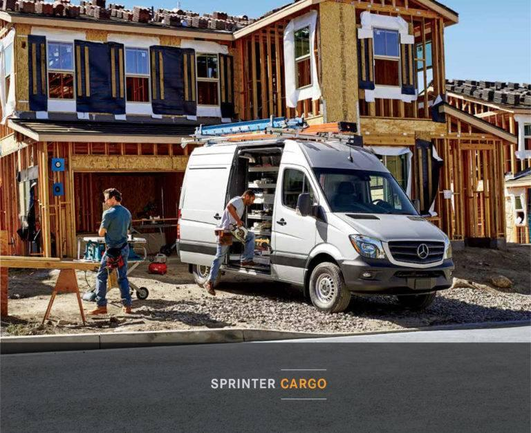 mercedes sprinter van c wa in vans new benz seattle work research cargo