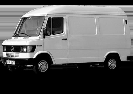 Mercedes-Benz TN or T1 Van