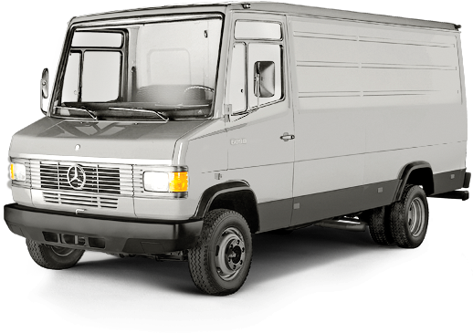 Mercedes-Benz T2 Van