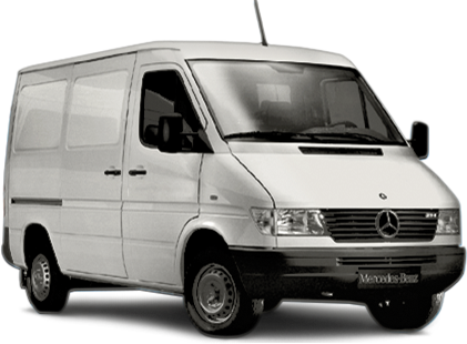 First Sprinter Van