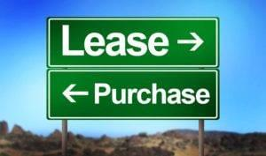 Lease vs. Purchase Mercedes-Benz Houston Area