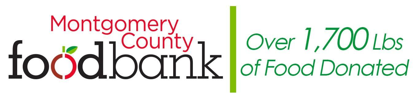 montgomery county food bank donations