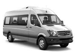 image related to Mercedes-Benz sprinter passenger