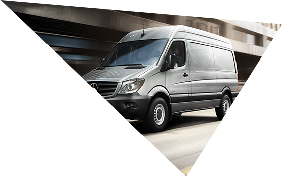 Sprinter van mercedes benz of the woodlands for Mercedes benz of the woodlands