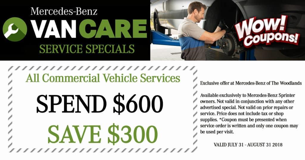 Mercedes benz van care mercedes benz of baton rouge for Minivan mercedes benz