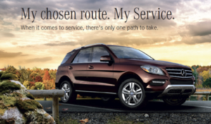 Mercedes Benz Service A And Service B