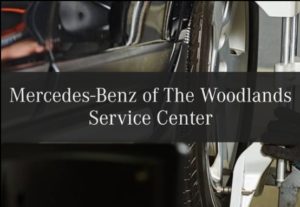Mercedes-Benz of The Woodlands Service Center