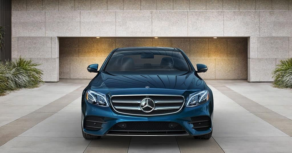 2018 Mercedes-Benz E 300 Sedan - Mercedes-Benz of The Woodlands